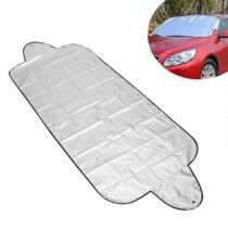 Okos szélvédő takaró, napsütés és fagy elleni védelem