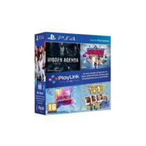 SONY PS4 Játék Hidden Agenda + Knowledge is Power + Singstar + Thats You