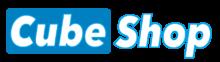 CubeShop Webáruház