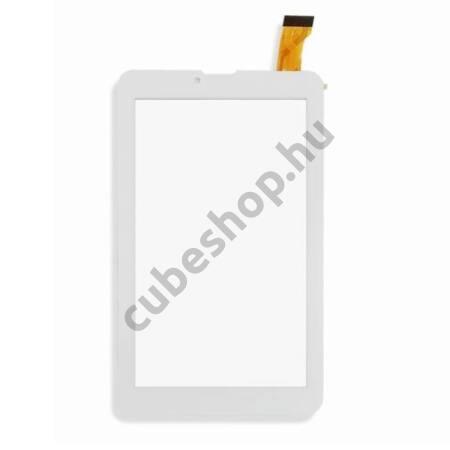Archos Access 70 3G Tablethez érintő üveg, érintőpanel, érintőkijelző, érintőképernyő