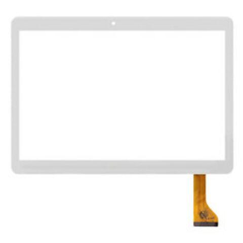 """Mediatech 9.6"""" Tablethez fehér érintőpanel"""
