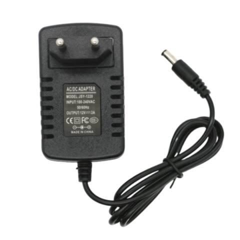 Hálózati adapter DC 12V 2A 110-240V