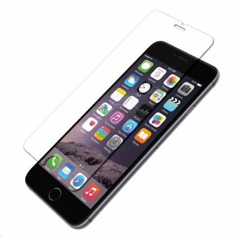 Iphone 6, 6s, 7 ,8 mobiltelefonhoz kijelzővédő üvegfólia 2db