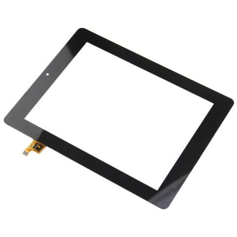 Prestigio PMP7280C fekete Tablethez érintőpanel