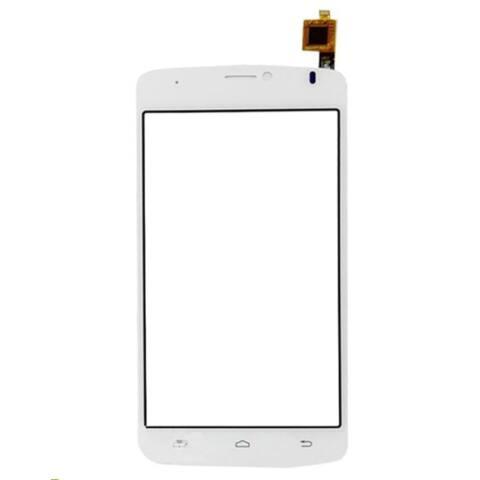 Prestigio MultiPhone PAP3502 mobiltelefonhoz fehér érintőpanel