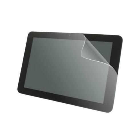 """7"""" Tablet PC kijelzővédő fólia 173x105 mm 2db"""