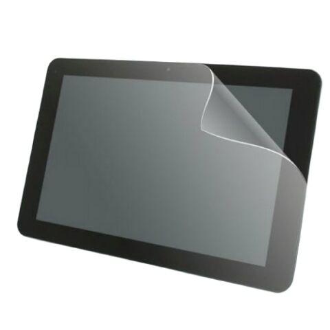 """7"""" Tablet PC kijelzővédő fólia 184X104 mm 2db"""