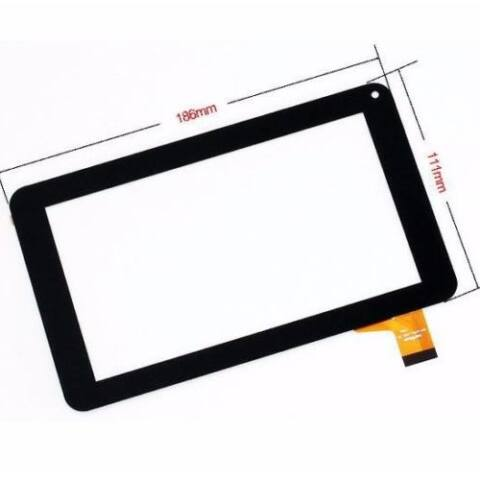 Akai TAB-7800QC Tablethez érintőpanel
