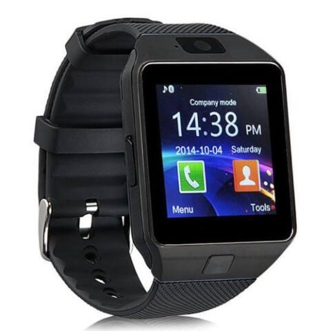 DZ09 okosóra, Smart Watch! - Magyar menüvel