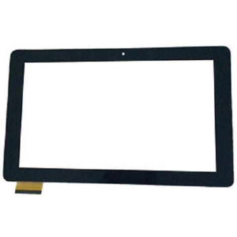"""eSTAR GRAND HD Quad Core 10.1"""" MID 1128K/1128R Tablethez érintőpanel"""