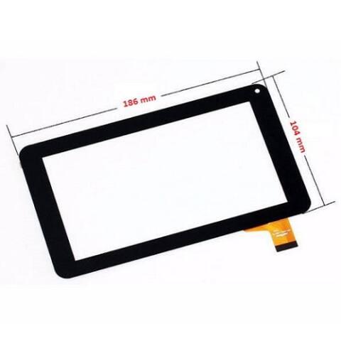 Estar Beauty 2 HD Guad Core Tablethez érintőpanel