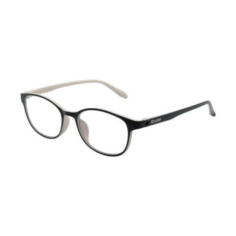 iCube Sters - Beige - Kékfény szűrő Monitor szemüveg - Gamer szemüveg