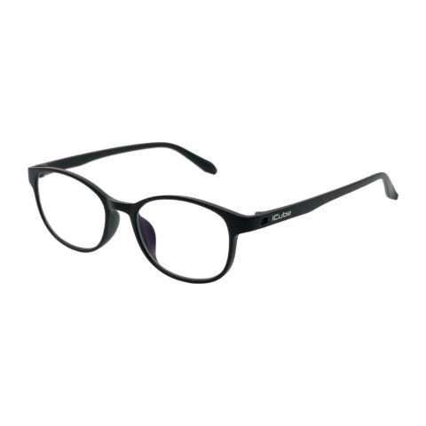 iCube Sters - Black - Kékfény szűrő Monitor szemüveg - Gamer szemüveg