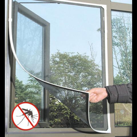 Öntapadós szúnyogháló 150 x 200 cm