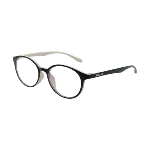 iCube Tinity - Beige - Kékfény szűrő Monitor szemüveg - Gamer szemüveg