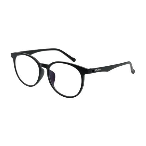 iCube Winet - Black - Kékfény szűrő Monitor szemüveg - Gamer szemüveg