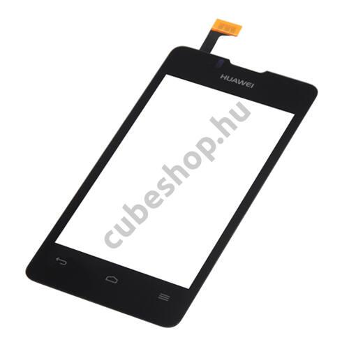 Huawei Y300 8833 mobiltelefonhoz érintőpanel