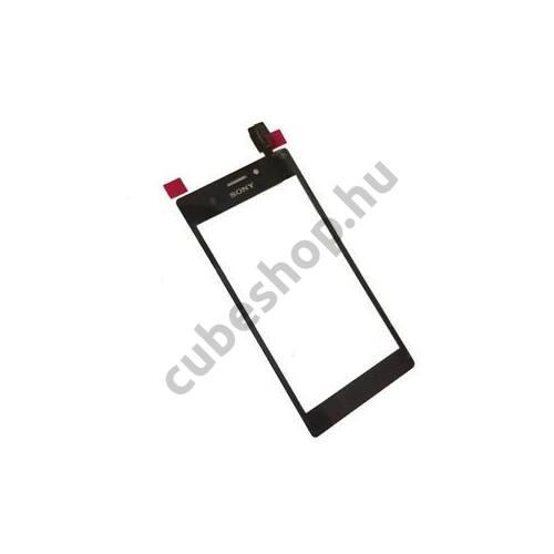 Sony Xperia M2 Aqua mobiltelefonhoz érintőpanel