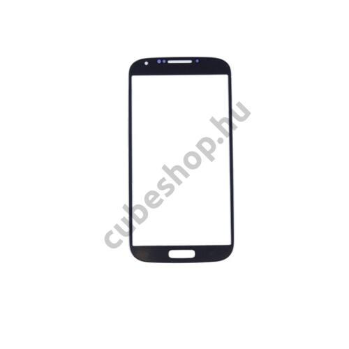 Samsung Galaxy S5 mini mobiltelefonhoz fekete érinőtüveg