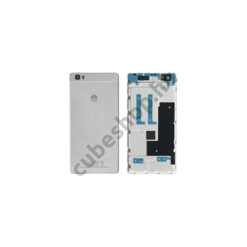 Huawei Ascend P8 Lite mobiltelefonhoz fehér hátlap