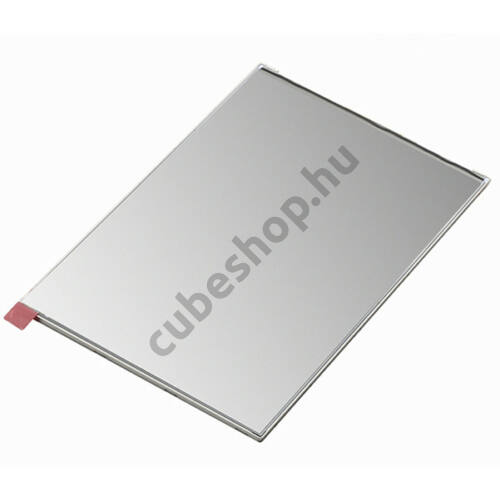 Wayteq x-tab 8x Tablethez LCD kijelző