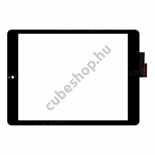 "7.85"" Mediacom Smartpad 8.0 S2 3G Tablethez érintőpanel"
