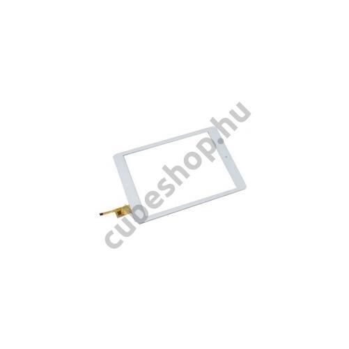 """OP3N DOTT WO321-C3 7.85"""" Tablethez érintőpanel"""