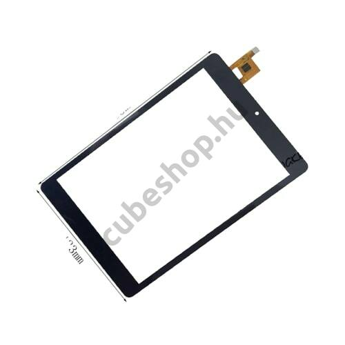 "Chuwi V88 Tablet 8"" Tablethez érintőpanel"
