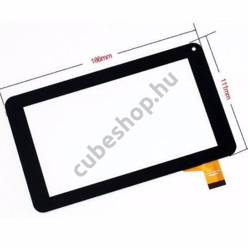Orion Tab 700QC Tablethez érintőpanel