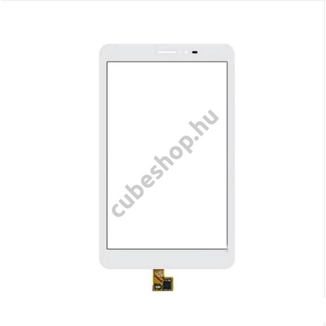 Huawei T1 8.0 3G S8-701u Tablethez érintőpanel