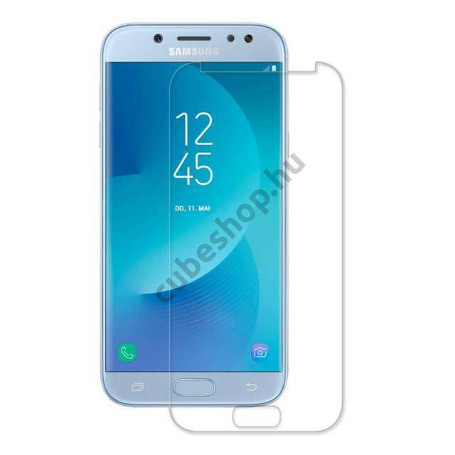 Samsung Galaxy J5 2017 mobiltelefonhoz kijelzővédő üvegfólia 2db
