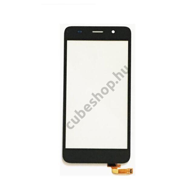 Huawei Honor Y6 SCL-L01 mobiltelefonhoz érintőpanel