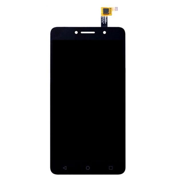 Alcatel ONE Touch Pixi 4 8050 mobiltelefonhoz LCD kijelző érintővel