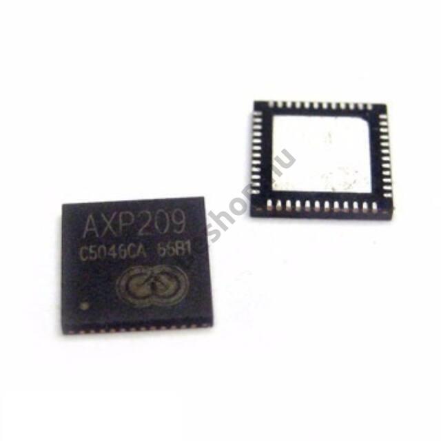 IC X-POWERS QFN48 AXP209