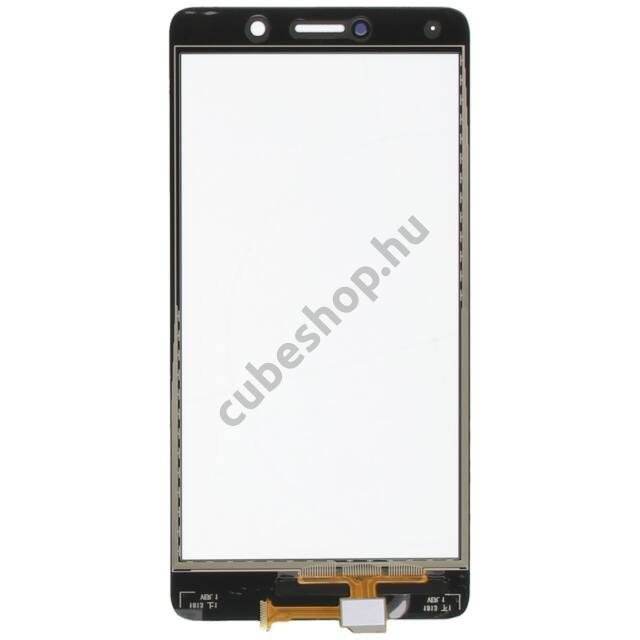Huawei Honor 6X mobiltelefonhoz érintőpanel