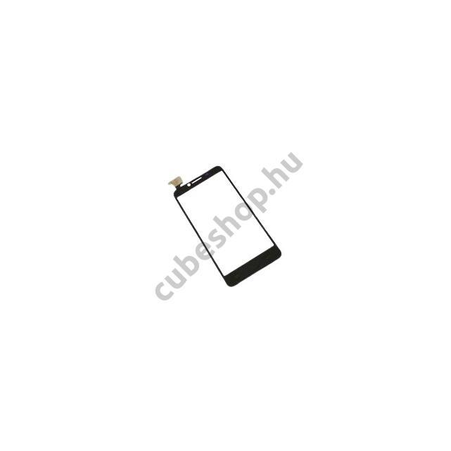 Alcatel ONE Touch Pixi 4 OT510 mobiltelefonhoz érintőpanel