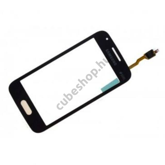 Samsung Galaxy ACE 4 LTE G313F/M mobiltelefonhoz érintőpanel