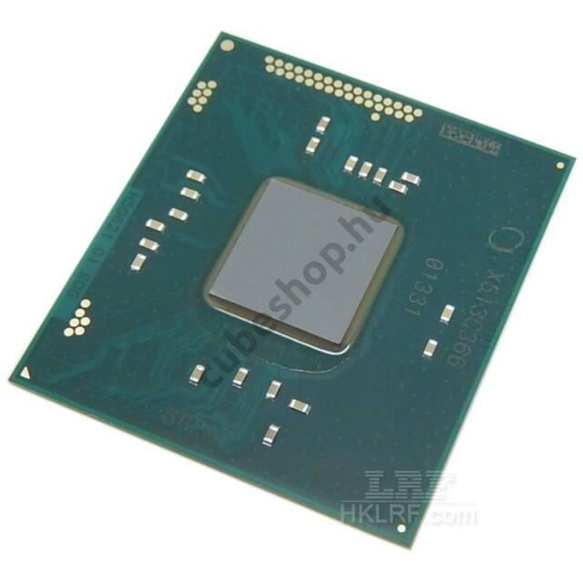 Intel N3700 SR29E Processzor