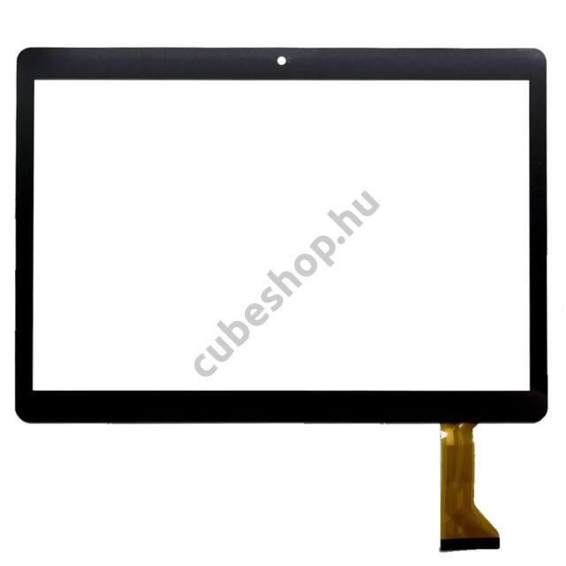 "Mediatech 9.6"" Tablethez fekete érintőpanel"
