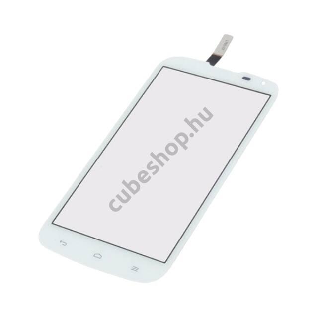 Huawei G610 C8815 mobiltelefonhoz érintőpanel