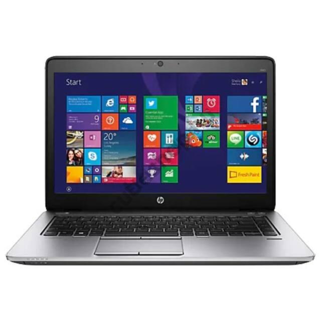 HP EliteBook 840 G1, 250GB SSD felújított notebook