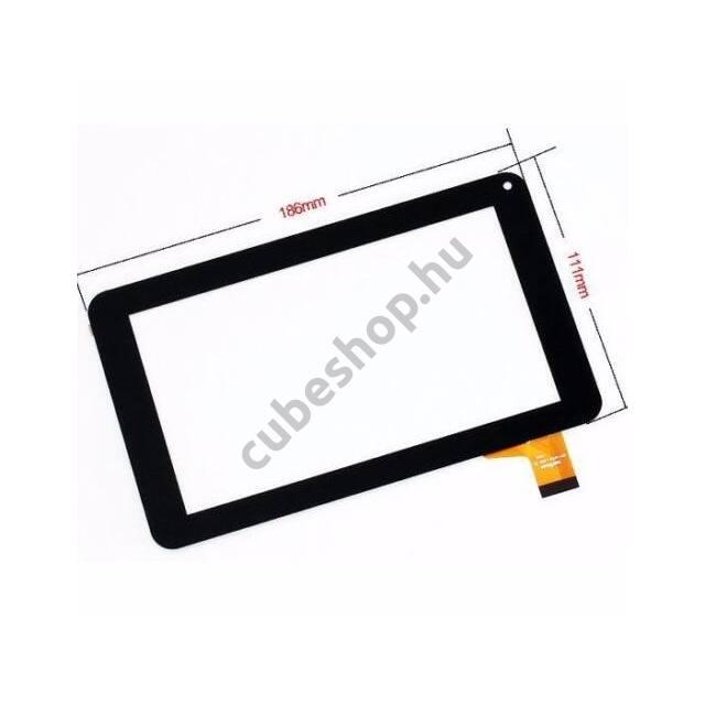 Colorovo Citytab Lite 2.1 Tablethez érintőpanel