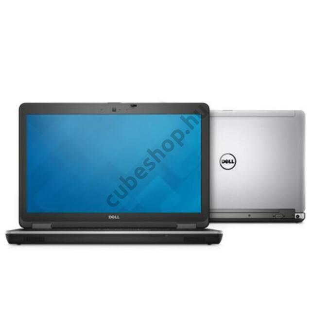 DELL Latitude E6540 felújított üzleti laptop
