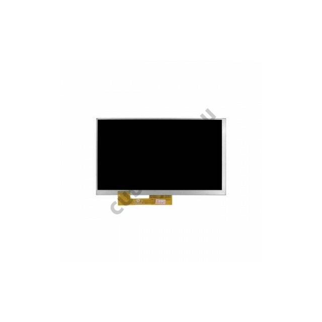 """7"""" WJWS070087A-FPC Tablet LCD kijelző (érintő nélkül)"""