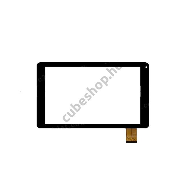 "Cobalt T10 / Archos 101 Kodak 10.1"" Tablethez érintőpanel"