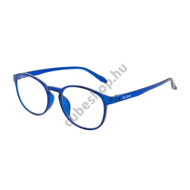 iCube Fride - Blue - Kékfény szűrő Monitor szemüveg - Gamer szemüveg