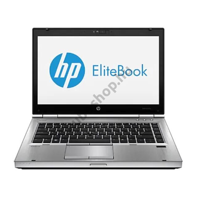 HP EliteBook 8470p felújított notebook