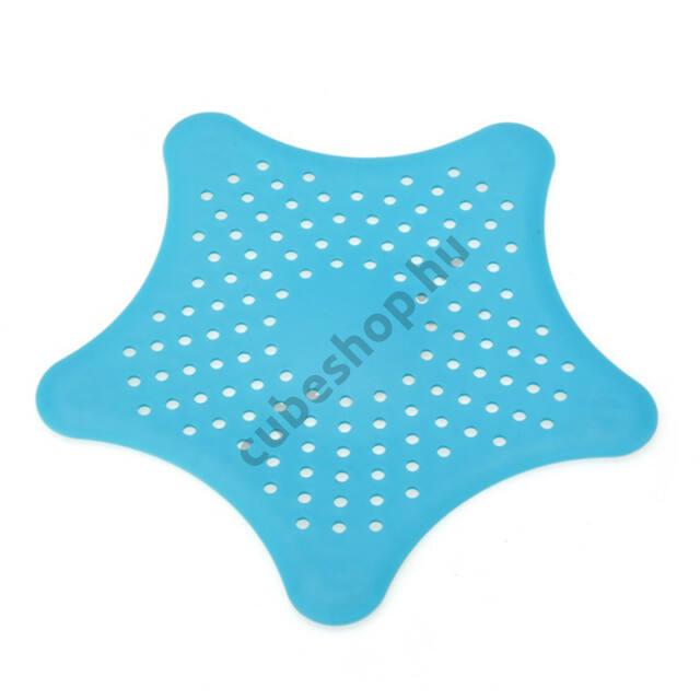 Aranyos csillag alakú lefolyószűrő