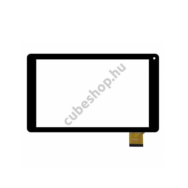 "Navon Platinum 10.1"" 3G Tablethez érintőpanel"