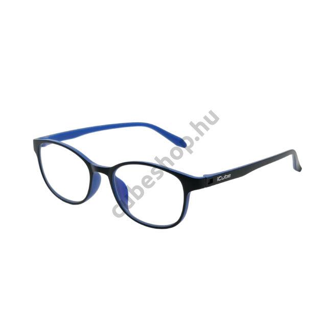 iCube Sters - Blue - Kékfény szűrő Monitor szemüveg - Gamer szemüveg